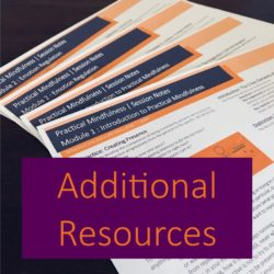 5 Additional Resources