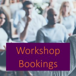 2 Public Workshops